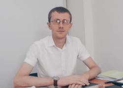 Калмыков Рустам Мухамедович