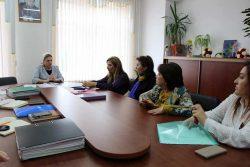 «Сетевая образовательная программа в СПО»