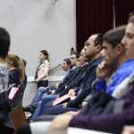 В КБГУ проходит курс-семинар по профилактике терроризма и экстремизма в молодежной среде