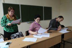 Стихи Кайсына Кулиева декламировали в КБГУ