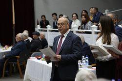 В КБГУ увековечили память о третьем ректоре Владимире Тлостанове