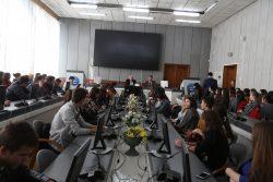 Студенты-этнографы КБГУ пройдут стажировку в Российском этнографическом музее