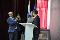 В КБГУ проходит Северо-Кавказская школа-семинар по детской нейрохирургии