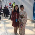 Студенты КБГУ на XIX Всемирном фестивале молодёжи и студентов