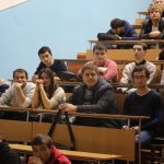 Как начать свой бизнес узнали студенты ИИЭиКТ КБГУ