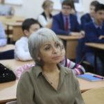 Литературная студия «Свеча» посетила КБГУ