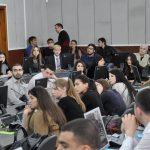 В КБГУ обсуждали перспективные инновационные проекты молодых ученых