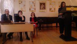 Студенты КБГУ приняли участие в заседании круглого стола в СКГИИ