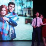 КОНКУРС «КОРОЛЬ И КОРОЛЕВА ИСРСИТ КБГУ 2017»