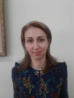Желиготова Радина Михайловна