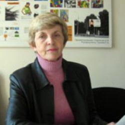 Карданова Лидия Александровна
