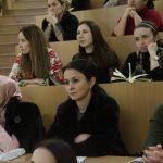 В КБГУ преподаватели английского языка ознакомились с «Педагогикой удивления» Петра Степичева