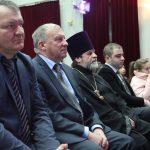 Архиепископ Пятигорский и Черкесский Феофилакт встретился со студентами КБГУ