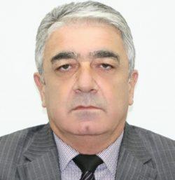 Хакулов Замир Лионович