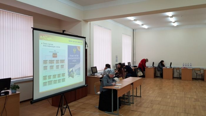 В КБГУ соревновались в профессионализме студенты-экономисты