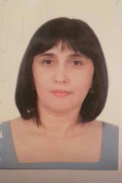 Аталикова Жанета Борисовна