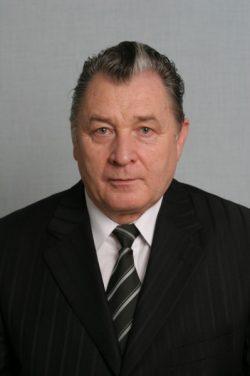 Кузамышев Валерий Мусович