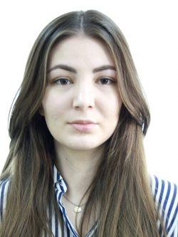 Машукова Дина Барасбиевна