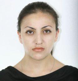 Саргсян Роза Вагановна