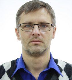 Сенич Михаил Александрович
