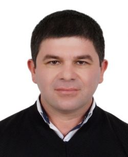 Шомахов Замир Валериевич
