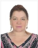 Жерукова Аксана Борисовна