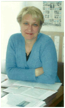 Золотарева Ирина Султановна