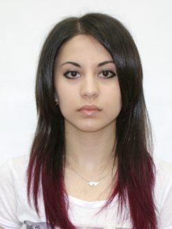 Таова Дарина Беслановна
