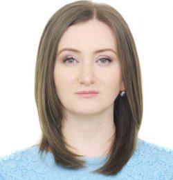 Барокова Елена Беталовна