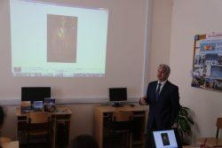 В КБГУ говорили о роли черкесов в мировой культуре