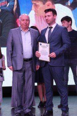 10 лет Центру балкарской культуры КБГУ