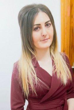 Сижажева Залина Суфияновна