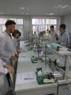 Межвузовская   олимпиада «Биохимия - основа жизни»