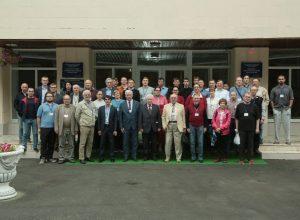 X Международная научно-техническая конференция «Микро- и нанотехнологии в электронике»