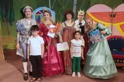 Сказка для детей – подарок для родителей