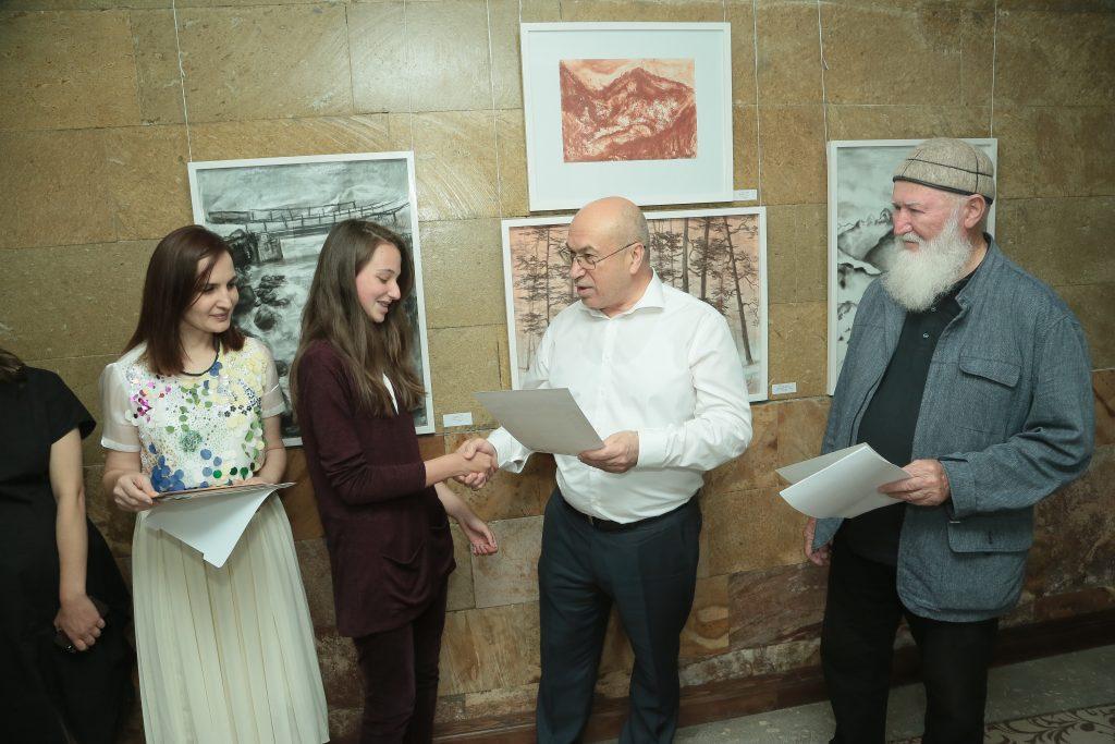 ЖЕМЧУЖИНА РОССИИ - ЭЛЬБРУС-2018