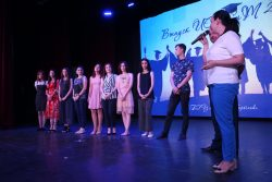 Выпускники ИСРСиТ получили дипломы об окончании КБГУ