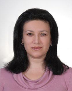 Кабардова Залина Юрьевна