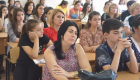 Новый учебный год в МША