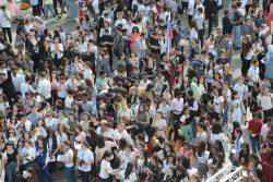 Всероссийское посвящение в студенты