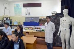 День науки в КБГУ