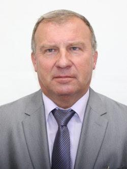 Шагин Сергей Иванович