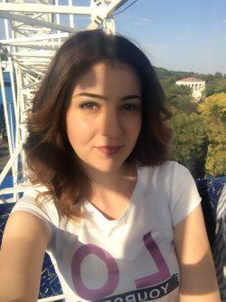Атласкирова Динара Хабасовна