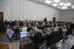 """Конференция """"Прорывное развитие экономики"""""""