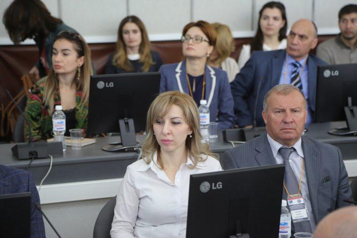 Конференция Прорывные технологии в экономике