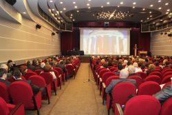 Учебный театр творческой мастерской А.Н. Сокурова КБГУ