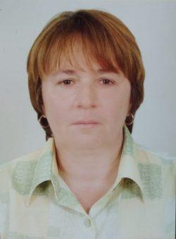 Лихова Асият Хабижевна