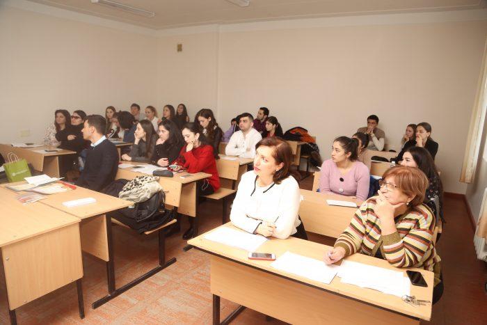 Научные исследования студентов КБГУ