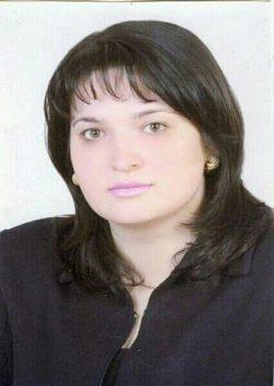 Сатушиева Любовь Хабасовна