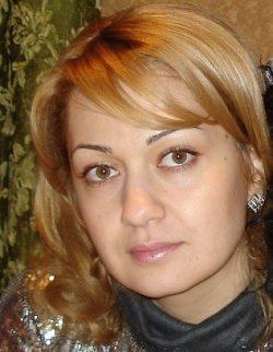 Жанказиева Залина Нурмухамедовна